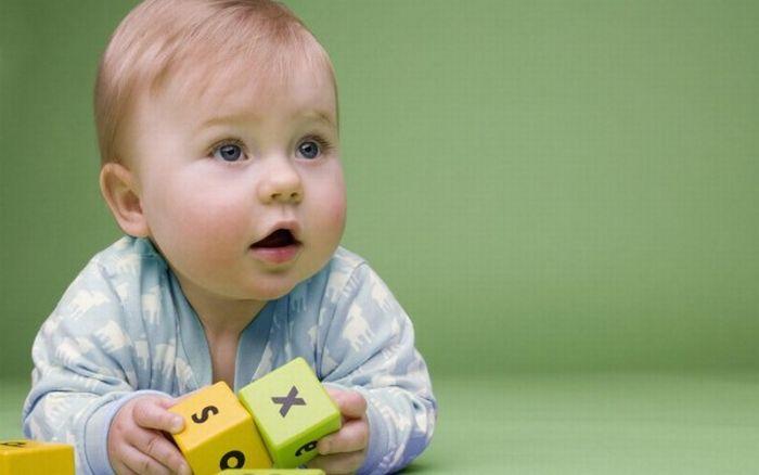 воспитание и развитие ребенка, познавательное для детей