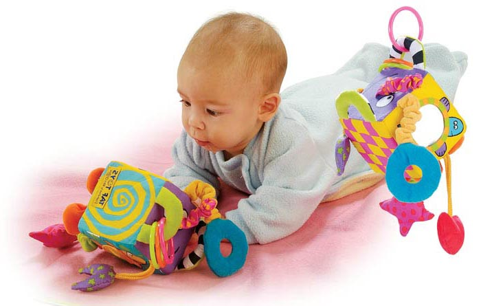 Семья от А до Я, воспитание и развитие ребенка, во сколько месяцев ребенок