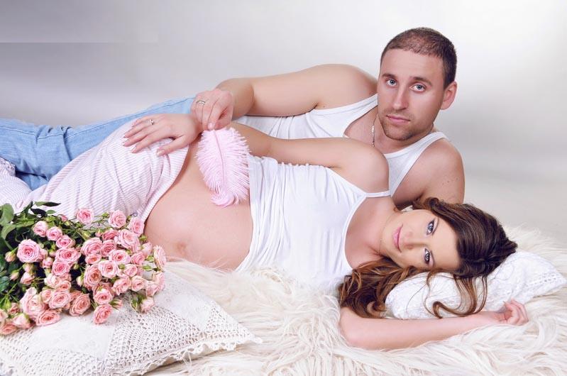 календарь беременности по неделям, 6 недель беременности, 1 триместр