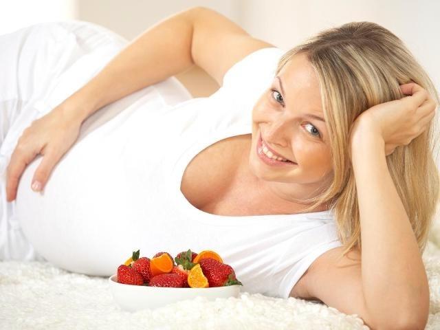 календарь беременности по неделям, 9 неделя беременности, 1 триместр, правильное питание