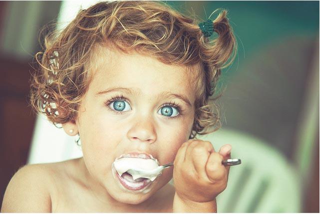 карапузики, меню для детей, воспитание и развитие ребенка