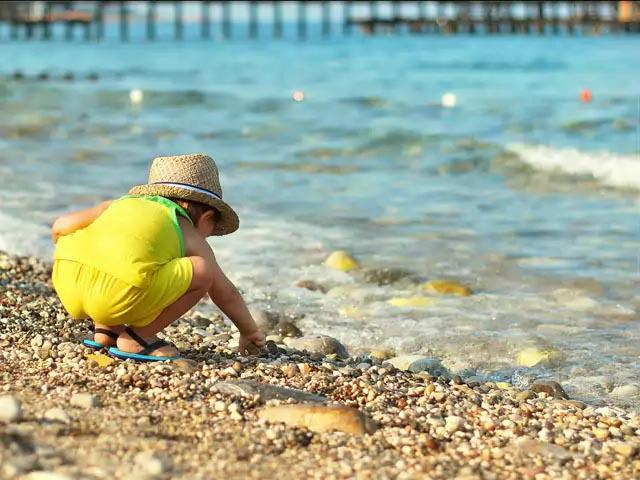 карапузики,  летний отдых детей,  оздоровление детей