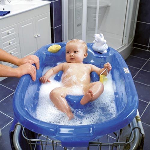 Елена Малышева, жить здорово, ванночка для купания