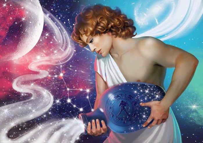 детский гороскоп, воспитание и развитие ребенка