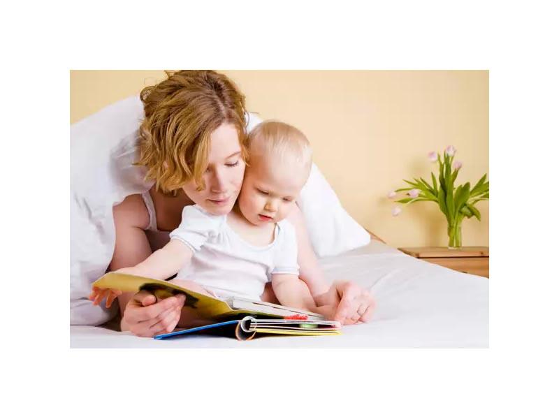 карапузики, воспитание и развитие ребенка, познавательное для детей