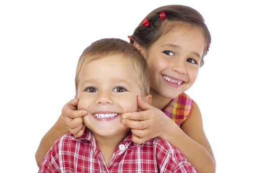 карапузики, воспитание и развитие ребенка