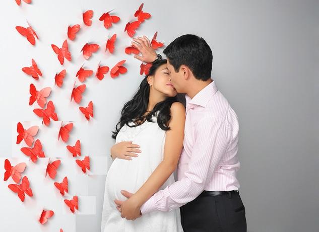 16 неделя беременности, второй триместр, видеогид