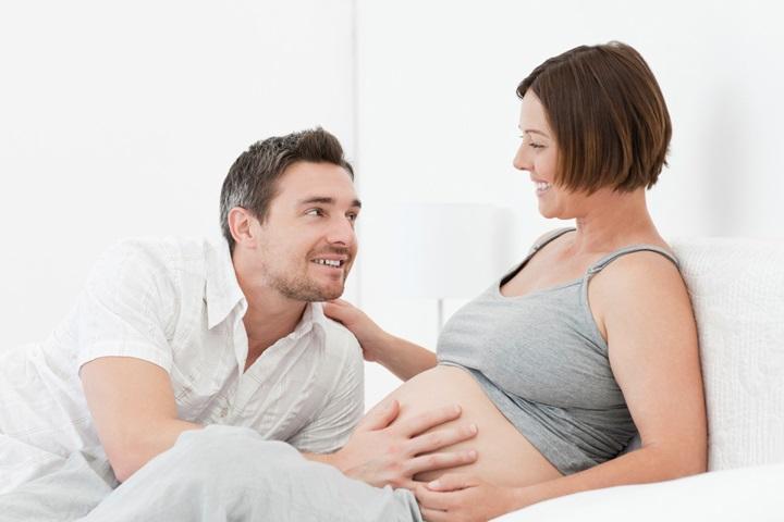 17 неделя беременности, второй триместр, видеогид