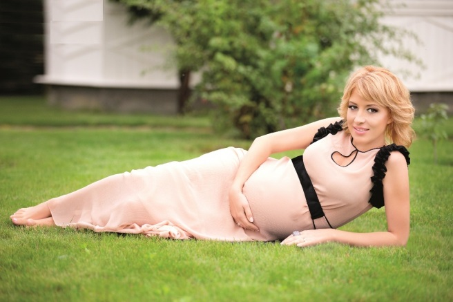 вторая половина беременности, 20 недель, второй триместр, видеогид