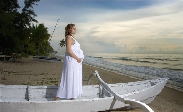 календарь беременности по неделям, третий триместр, видеогид, 32 неделя, возможные осложнения