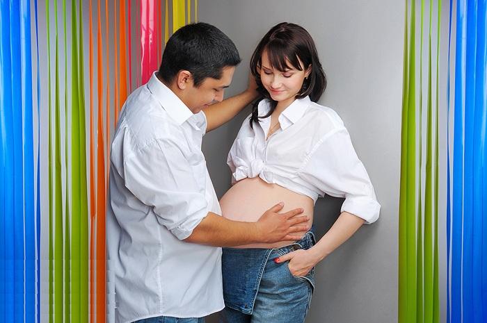календарь беременности по неделям, третий триместр, видеогид, 32 неделя