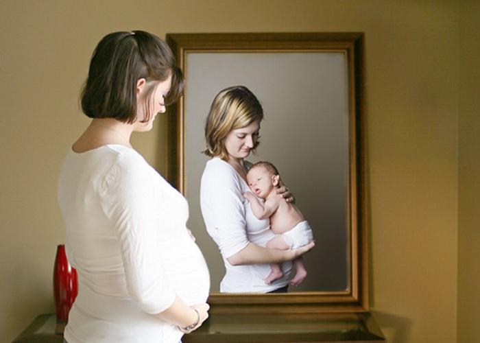календарь беременности по неделям, третий триместр, видеогид, 37 недель, послеродовые