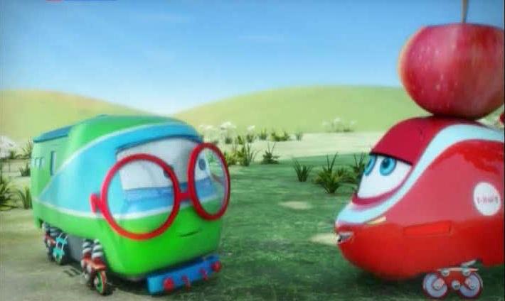 паровозик тишка, детские развивающие мультики, новые приключения