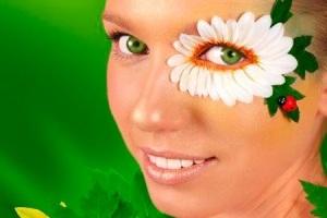 Ольга Сеймур, рецепты красоты, уход за лицом, правильное питание, увлажнение кожи, против морщин, морщины под глазами, мимические морщины