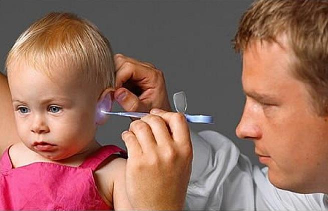 отит, отит у ребенка, отит лечение, отит симптомы