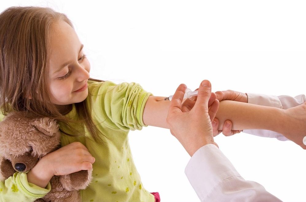 вакцинация против гриппа, вакцина от гриппа, грипп
