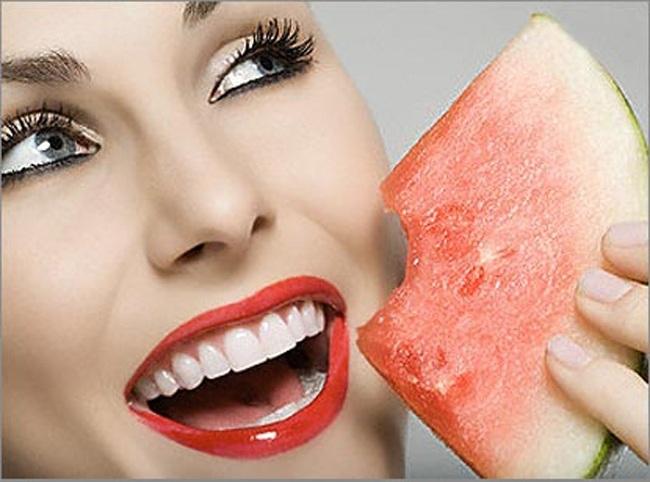 Ольга Сеймур, рецепты красоты, зубной порошок, паста в домашних условиях, зубная паста