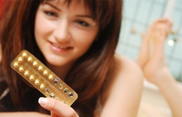 сегодня, контрацепция