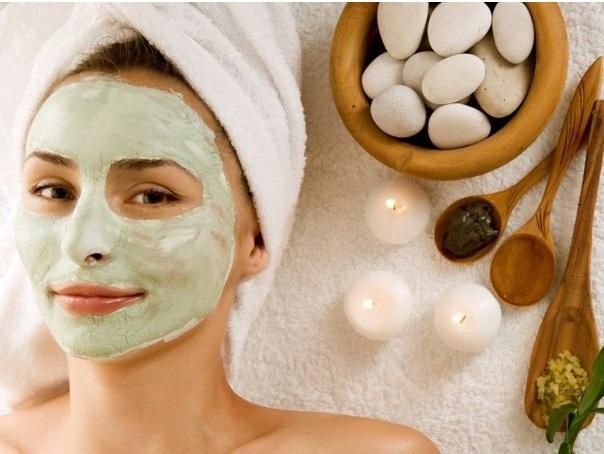 Ольга Сеймур, рецепты красоты, домашние маски для лица, маски для волос