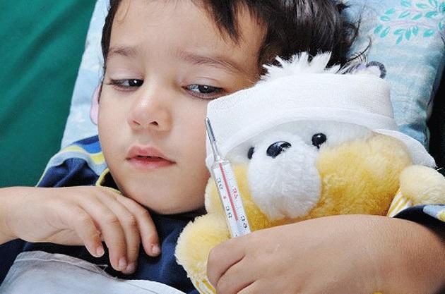 часто болеющие дети, дети, ребенка, ребенок, почему ребенок часто болеют, детская комната, микроклимат, одежда, игрушки, лечение