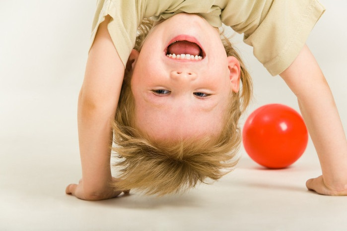 гиперактивный ребенок, воспитание и развитие ребенка, гиперактивный ребенок