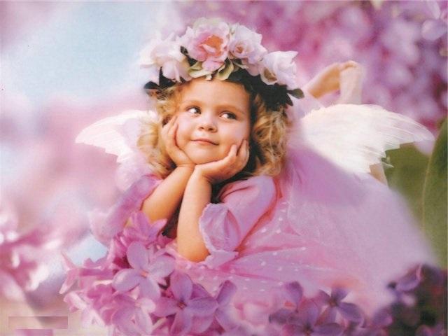 Ангелочек, костюм Ангелочка, ангел, своими руками, второй вариант, ребенок