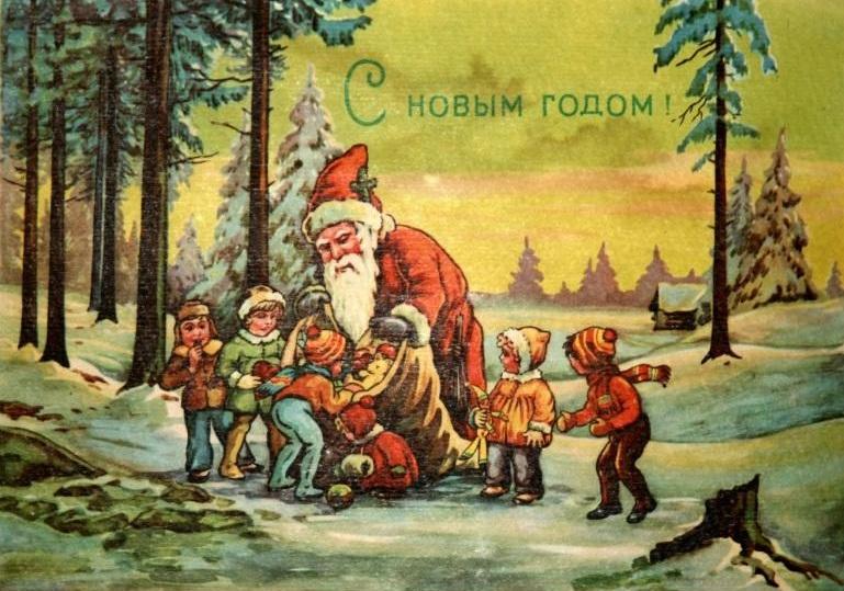 Новый год своими руками, Дед Мороз, история прразднования Нового года, семейный праздник, дети