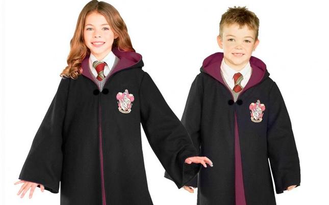 Новогодние костюмы своими руками, Гарри Поттер, Новый год своими руками, дети, любознательные, ребенка. малыш