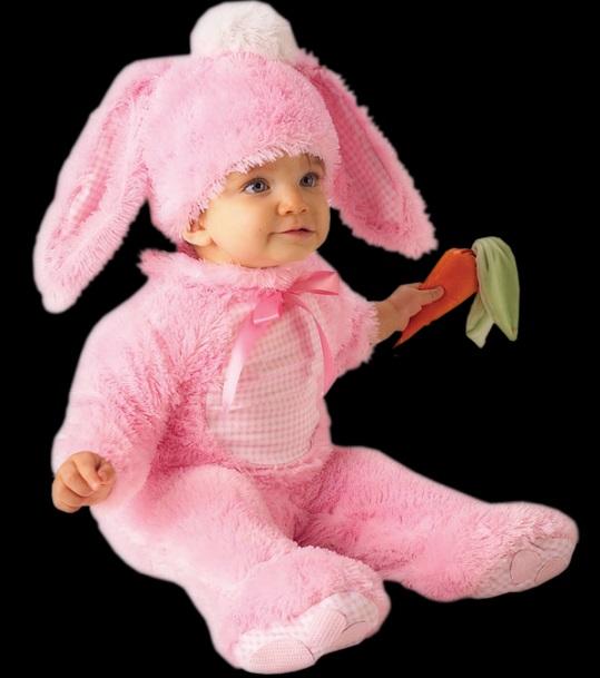 своими руками, ребенок, малыш, Костюм Зайки, ребенка, новогодние костюмы своими руками