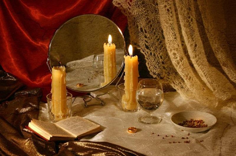 рубрика, Новый год своими руками, святочные ганания, крещенские гадания