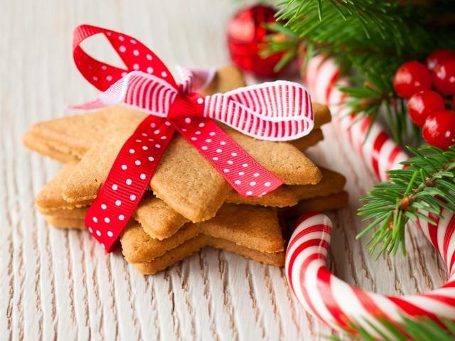 удивительное рядом, новогодние леденцы, новый год, рождество, дед Мороз
