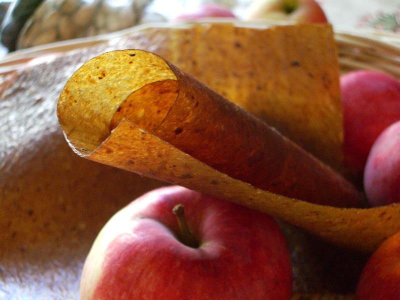 удивительное рядом, яблочная пастила