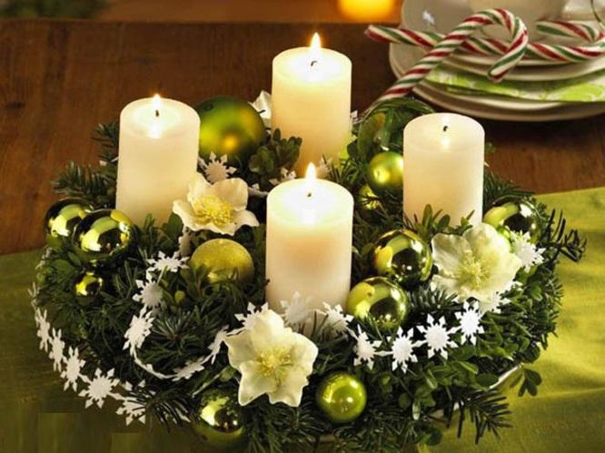 рождественский венок, дети, сегодня, свечи, светильники, мебель